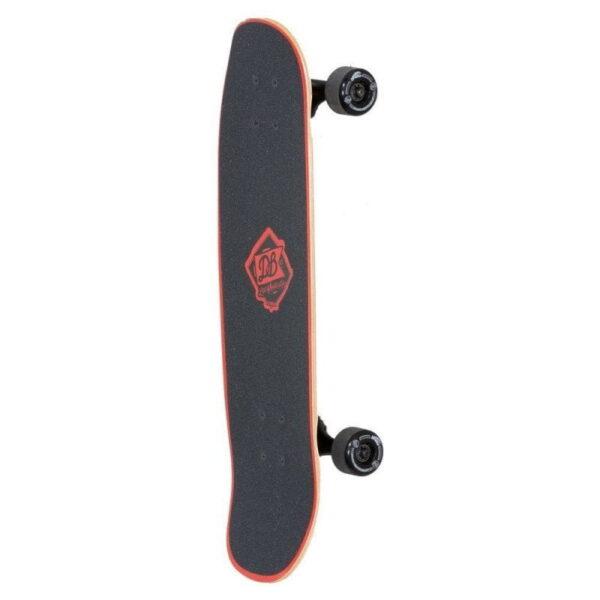 cruiser skateboard db dragon mini